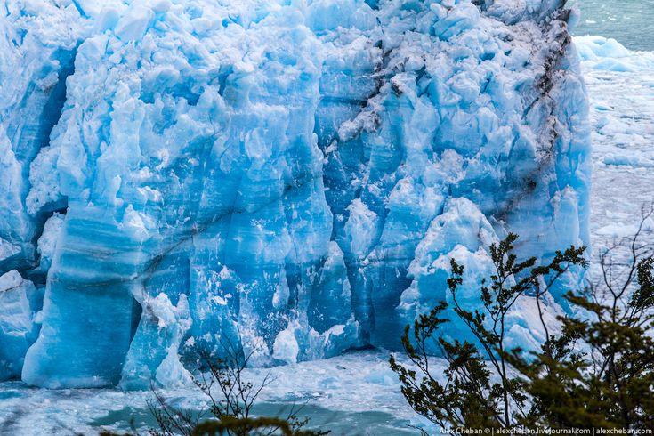 Путешествие на край земли. ПАТАГОНИЯ. Patagonia - Argentina