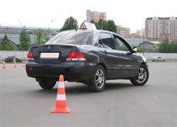 Как научиться водить машину. Советы начинающим
