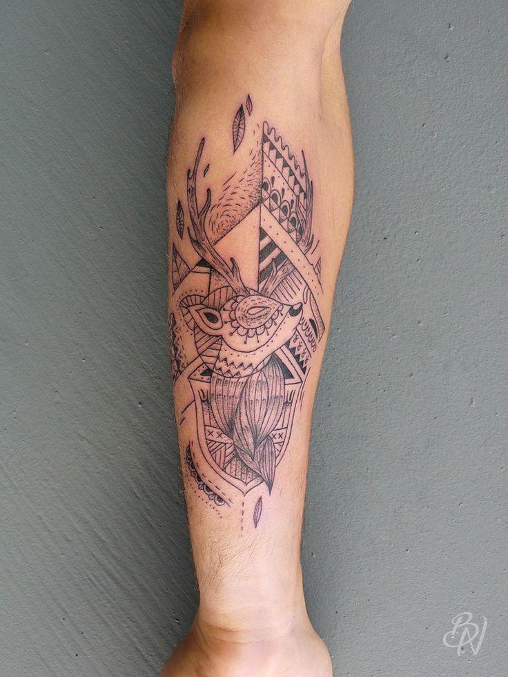 les 25 meilleures id es de la cat gorie bleu noir tattoo sur pinterest tattoo paris tatouage. Black Bedroom Furniture Sets. Home Design Ideas