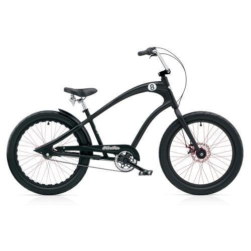Electra Cruiser Attitude Straight 8 3i - Мъжки велосипед