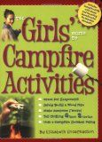 Campfire activities for girls