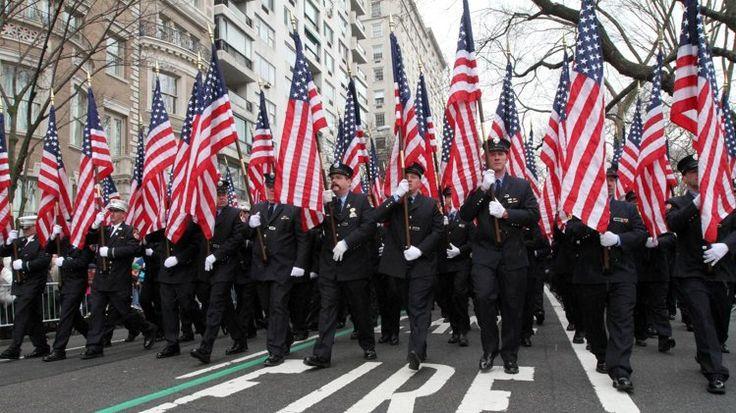 memorial day parades nyc