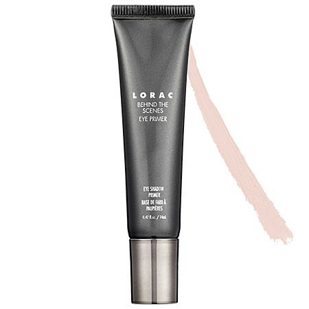 LORAC Behind The Scenes Eye Primer: I am in love with this product.  My eye makeup looks better and stays longer!