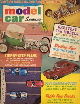 153 Best Car Model Magazine Images On Pinterest Model Kits
