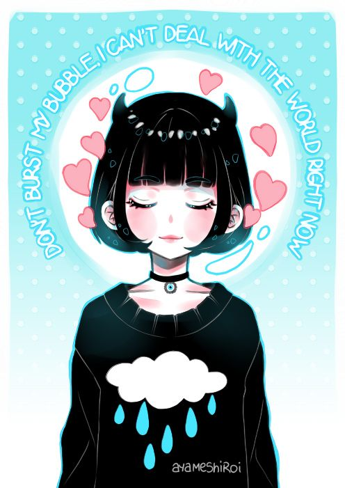 Ayame Shiroi