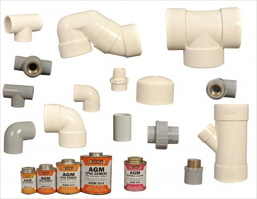 AGM pipes supplier in Pakistan | PVC Pipes and fittings