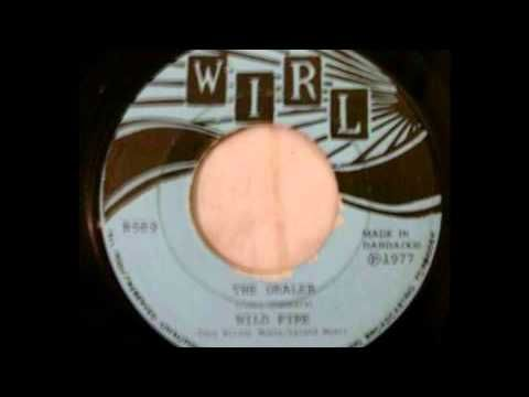 Wild Fire - The Dealer