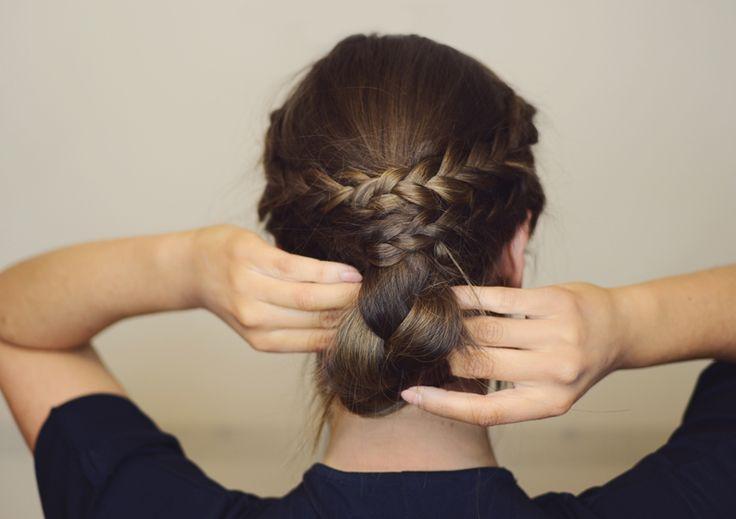 Flette braid