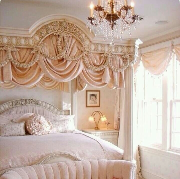 32 Dreamy Bedroom Designs For Your Little Princess: Home Ideas For Mi Casa!!
