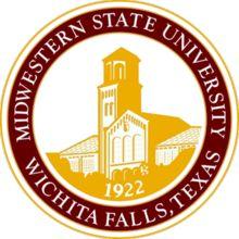 1922, Midwestern State University (Wichita Falls, Texas) #WichitaFalls (L13652)