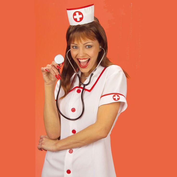 Bandeau Infirmière #chapeauxdéguisements #accessoiresdéguisements #accessoiresphotocall