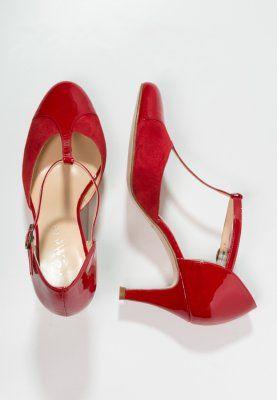 Jonak - Escarpins - rouge                                                                                                                                                                                 Plus