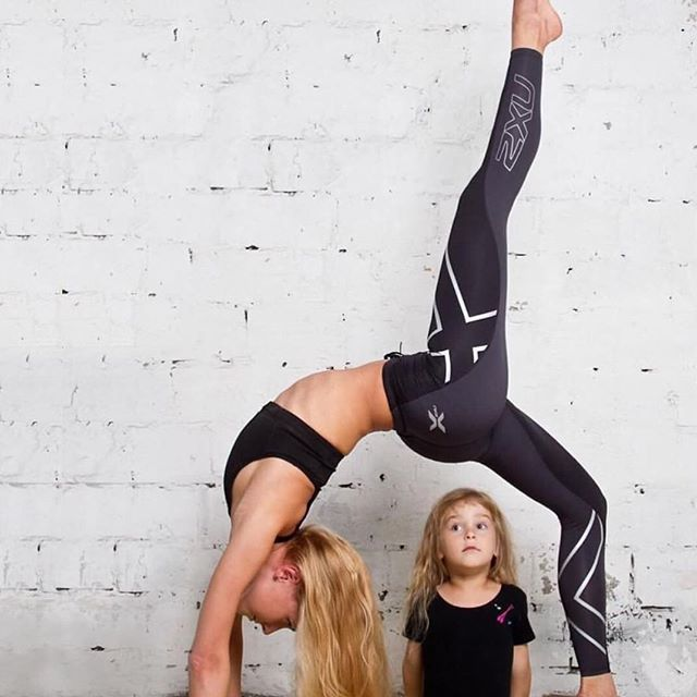 Image result for pilates 2xu