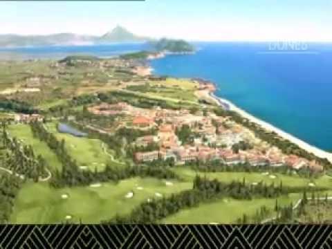 Costa Navarino Destination Video