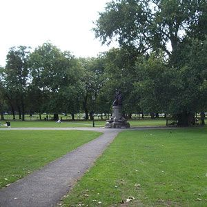 Friends of Clapham Common says spate of homophobic attacks are an 'isolated thing'