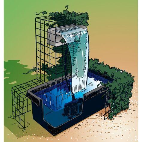 """Résultat de recherche d'images pour """"pompe pour fontaine exterieure"""""""