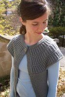 glitterhippo: Shalom Cardigan - Deutsche Version / German Version