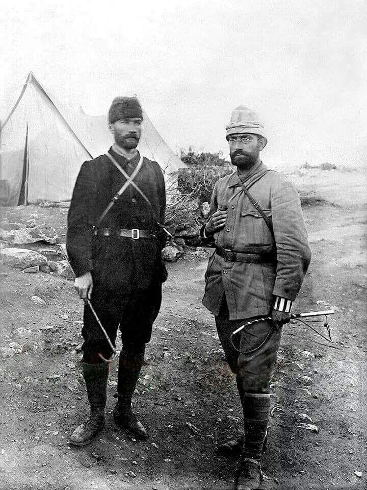 Trablusgarb(Libya)/1912