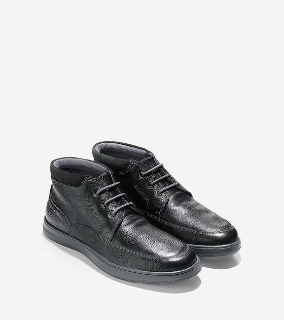 Truman Chukka · Chukka ShoesCole Haan