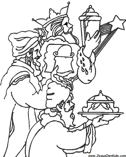12 best Advent Christmas coloring pages images on Pinterest - new simple nativity scene coloring pages