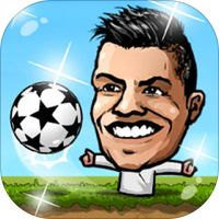 Puppet Soccer Champions - Football League of the big head Marionette stars and players by Jiri Bukovjan