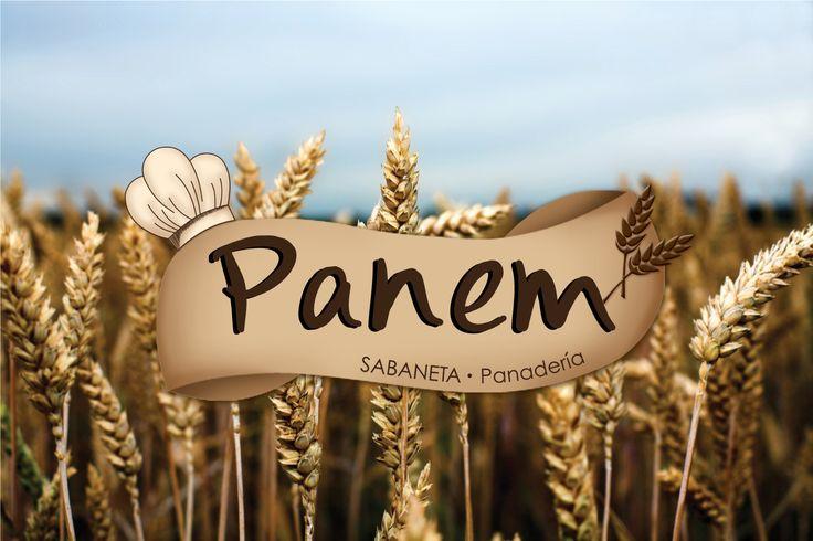 Echa un vistazo a mi proyecto @Behance: \u201cPanem Panadería\u201d https://www.behance.net/gallery/34260751/Panem-Panaderia