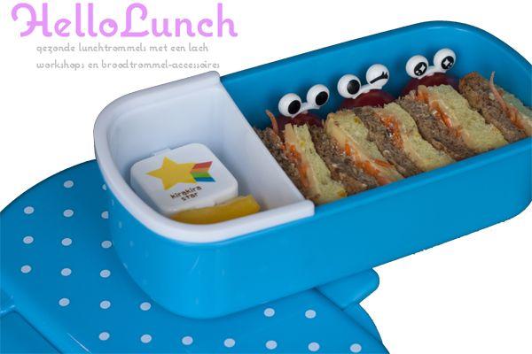 meeneem-lunch