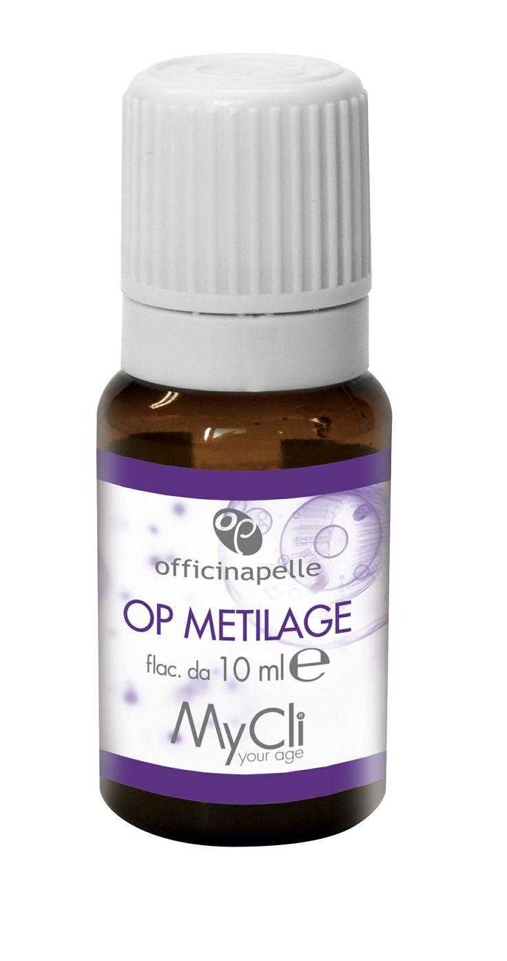 #OPMetilage,  #nuovo #integratore #antiglicante #MyCli. 14 #flaconcini  da 10 ml per un #benessere #psicofisico a #360Gradi!