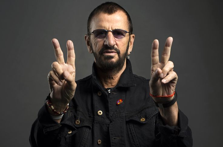 Image result for images of ringo starr