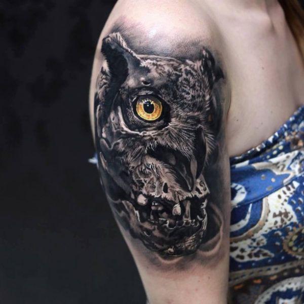 252 best upper arm tattoos images on pinterest. Black Bedroom Furniture Sets. Home Design Ideas