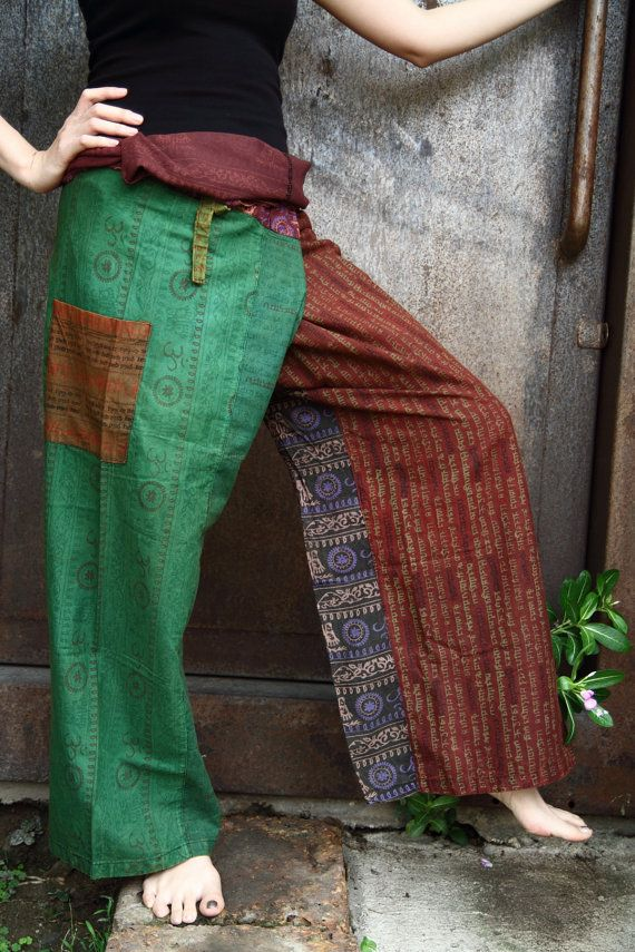 1000 images about thai fisherman pants on pinterest