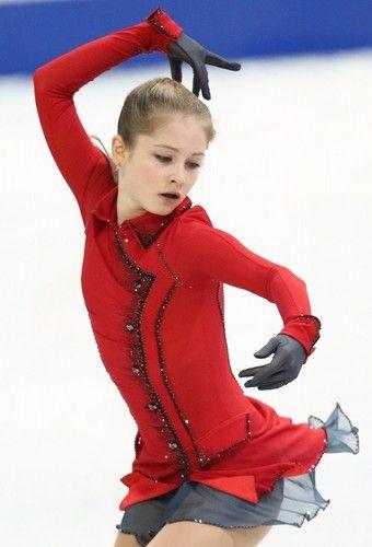 2013フィギュアGP第2戦 スケートカナダ