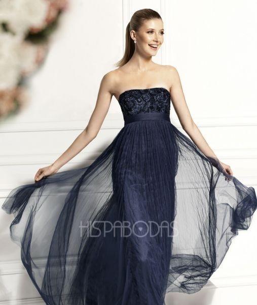 19 best vestidos madrinas de bodas e invitadas images on - Ideas para bodas espectaculares ...