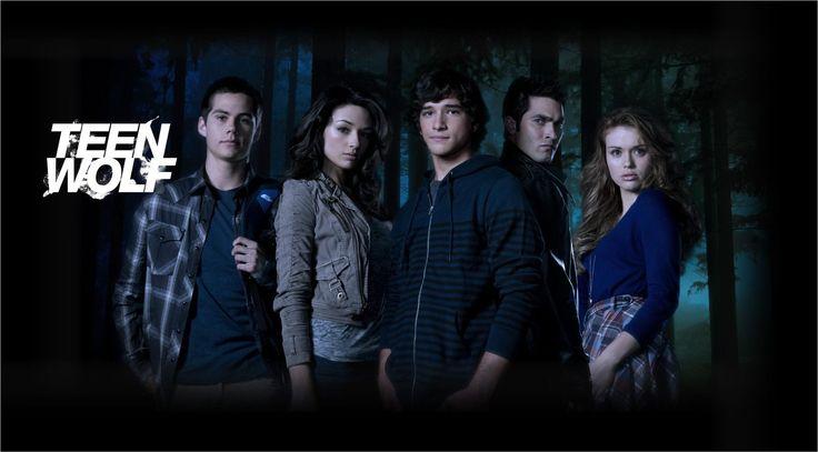 Tu devrais regarder Teen Wolf , Quelle série