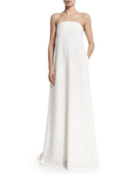 explore contemporary wedding dresses