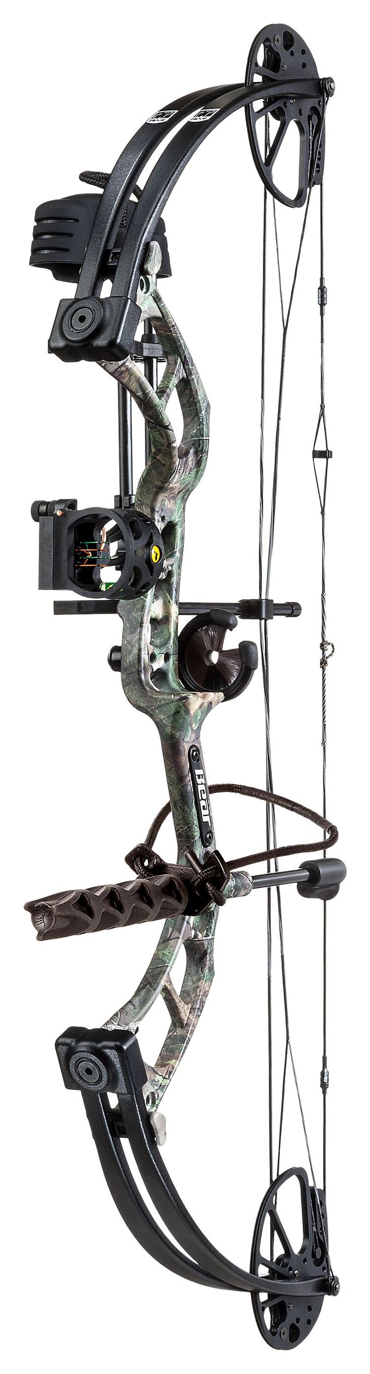 Bear Archery Cruzer RTH (Ready To Hunt) Compound Bow Package | Bass Pro Shops    grand jewel
