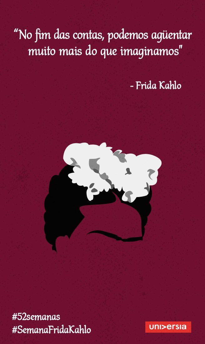 Pin De Zuri En Frases Frida Kahlo Frida Khalo Y Frases De