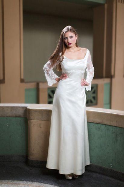 La Rose Noire Couture Abendmode Brautmode Muenchen