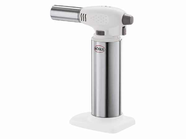 Rosle Kitchen Torch - Rosle Torch for Creme Brulee  Culinary