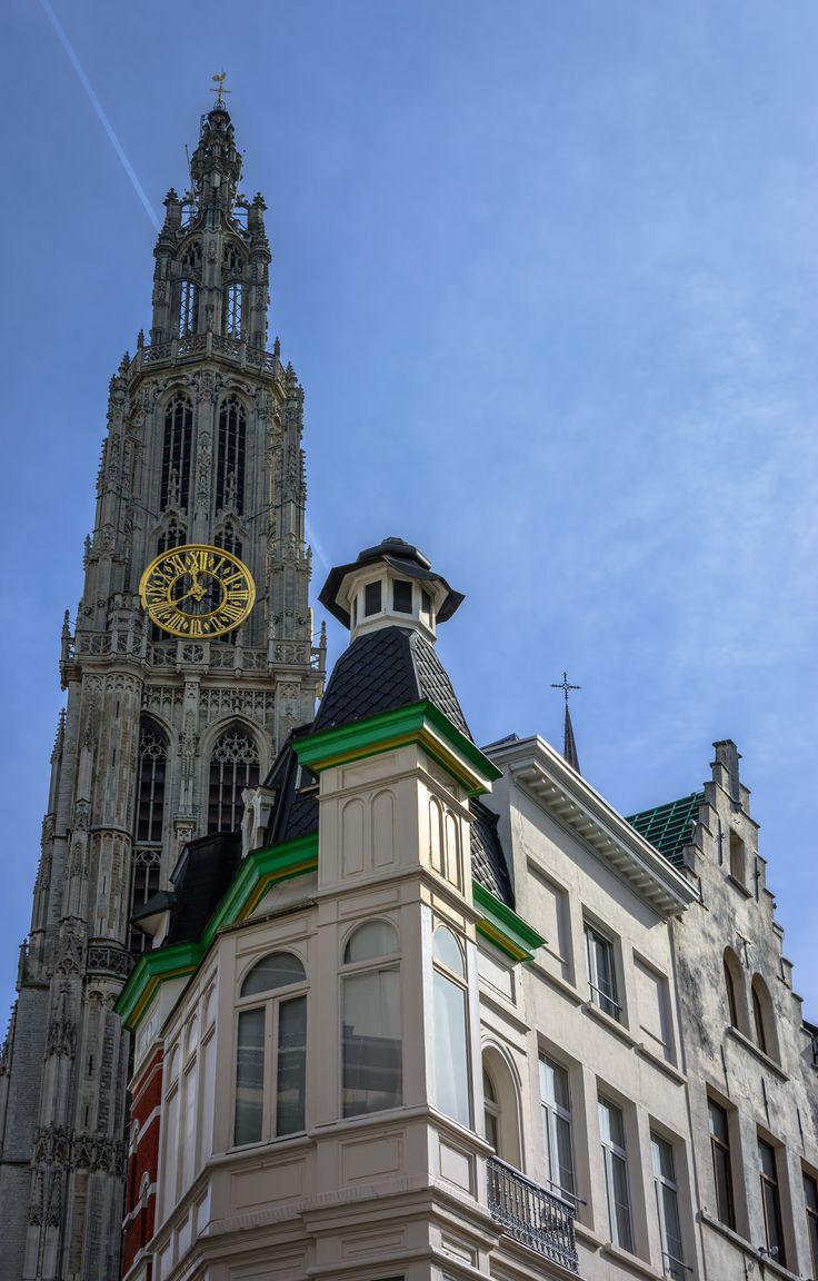 #Anversa