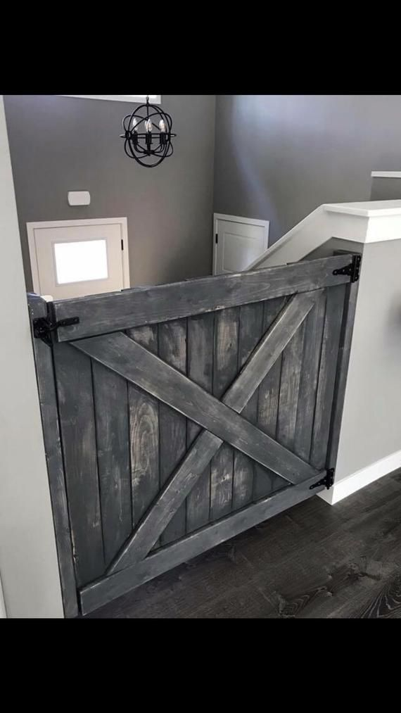 Would Make A Good Dog Gate Too For Those Of Us Whose Babies Are