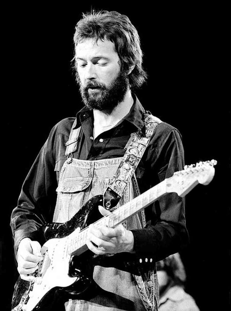 a biography of eric clapton a musician Following this year's deeply personal and introspective eric clapton documentary life in 12 bars comes the announcement of a new 400+ page biography about the legendary musician.