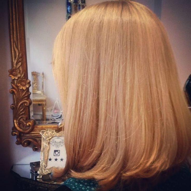 awesome Привлекательный светлый цвет волос (50 фото) — Оттенки, краска, уход