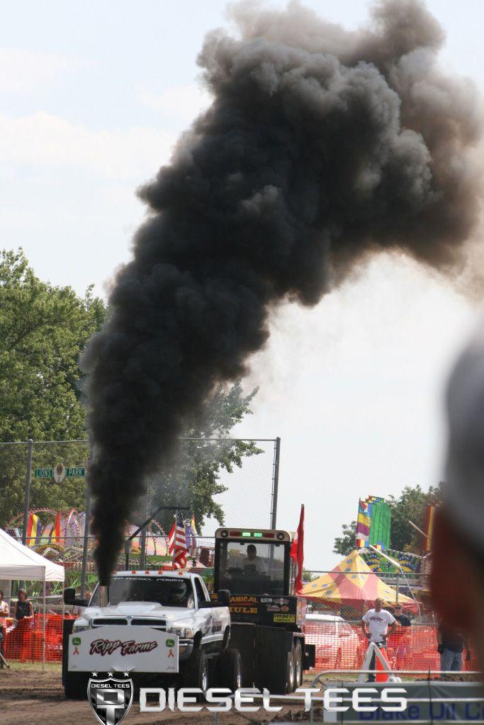 www.DieselTees.com IMG 9095 Elburn Days Truck Pulls 2013 ISP Tractor Pulling Pictures by Diesel Tees