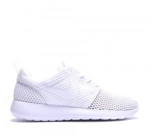 Zapatillas Nike Blancas Hombre Baratas