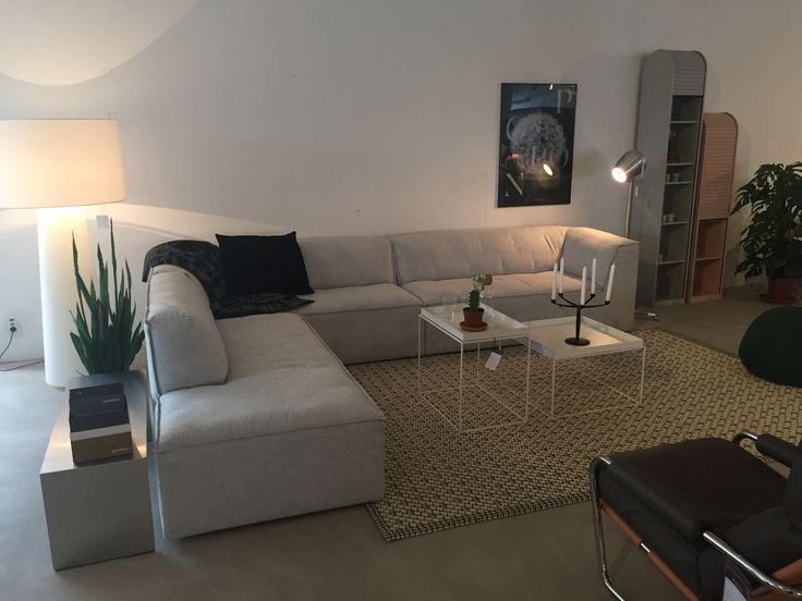 Gelderland- Van der Linde interieur