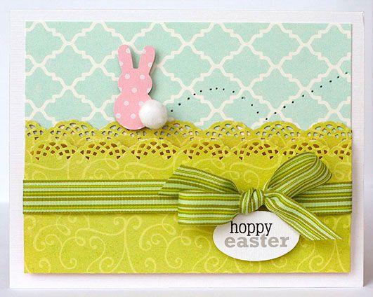 Hoppy Easter! www.fiskars.com