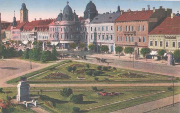 Cluj - 1931