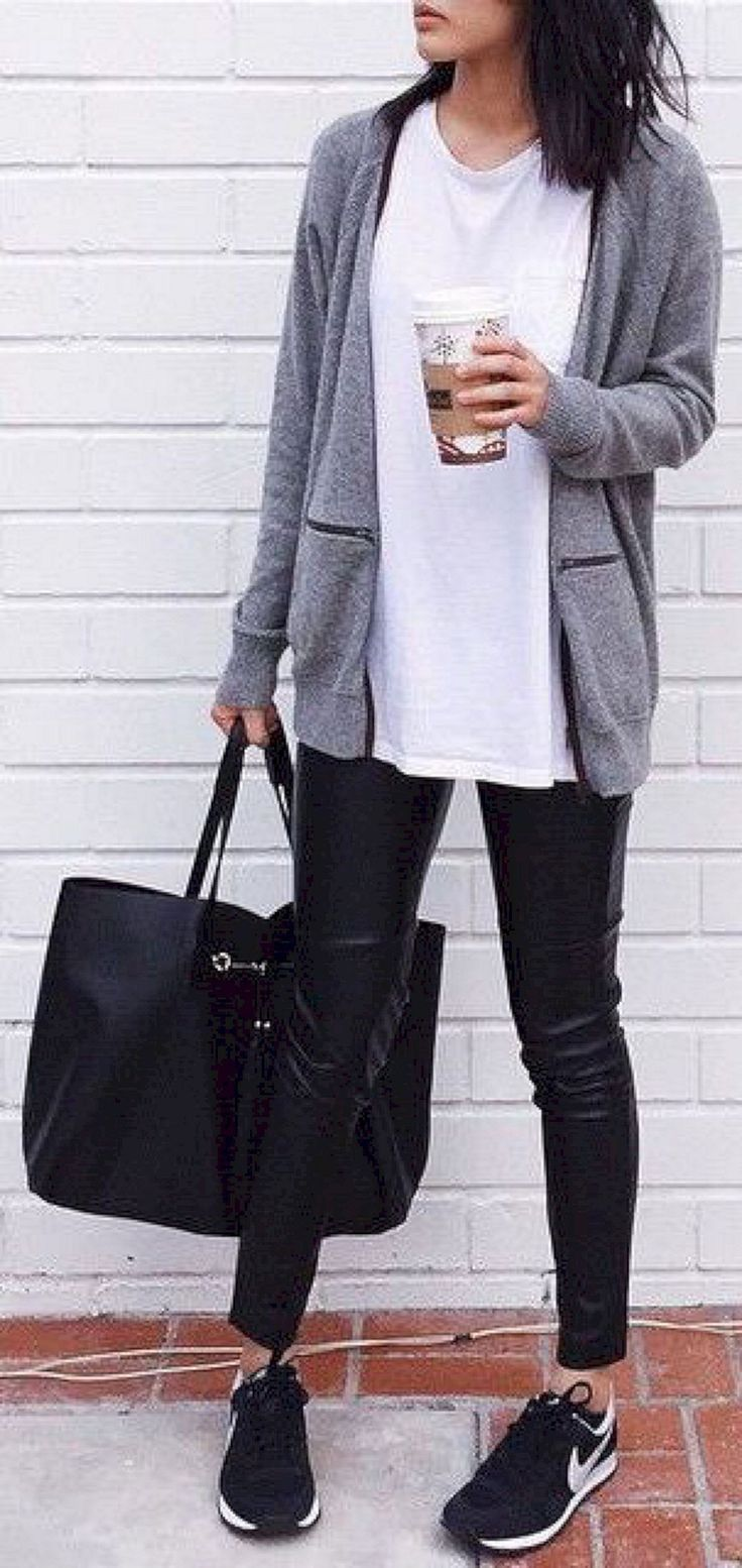 The Best Stylish Women's Athleisure And Streetwear Outfits Summer Collections (Item 12)