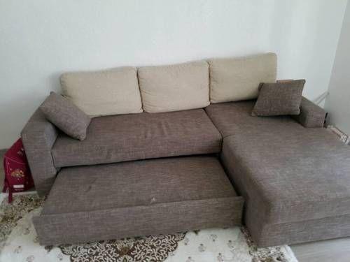 1 sofa wohnzimmer in bochum bochum mitte sessel m bel gebraucht oder neu kaufen. Black Bedroom Furniture Sets. Home Design Ideas